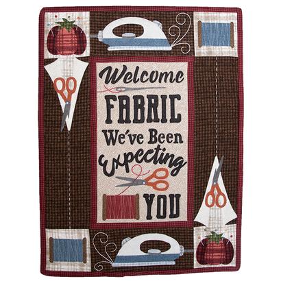 welcomefabric